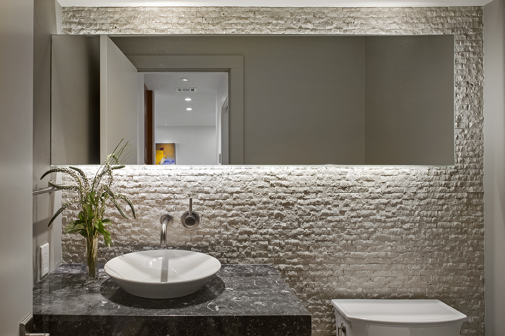20 SLEEK, CONTEMPORARY bath